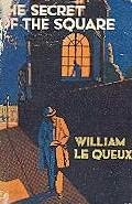 book cover of The Secret of the Square
