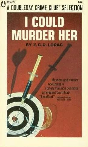 book cover of Murder of a Martinet