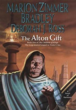 book cover of The Alton Gift