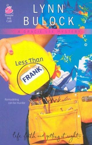book cover of Less Than Frank