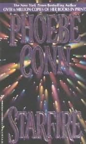 book cover of Starfire
