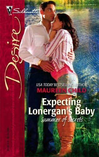 book cover of Expecting Lonergan\'s Baby