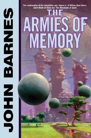 book cover of The Armies of Memory