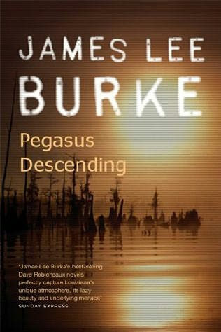 book cover of Pegasus Descending
