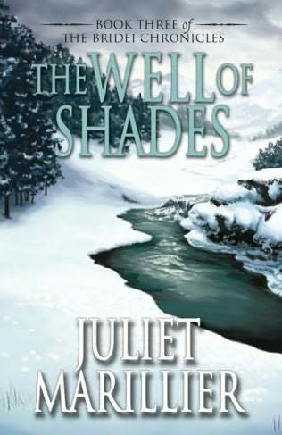 book cover of The Well of Shades