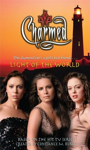 book cover of Light of the World