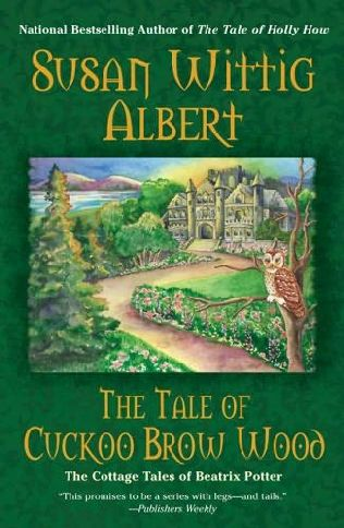 book cover of The Tale of Cuckoo Brow Wood