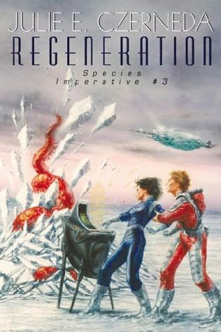book cover of Regeneration