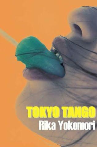 book cover of Tokyo Tango
