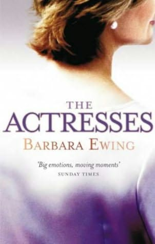 book cover of The Actresses