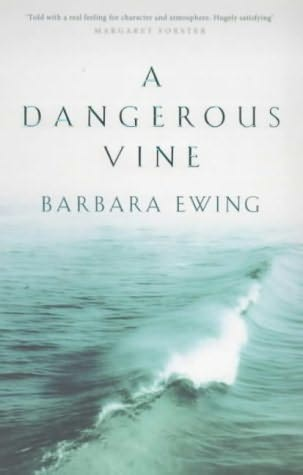 book cover of A Dangerous Vine