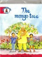 book cover of The Mango Tree