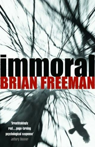 book cover of Immoral