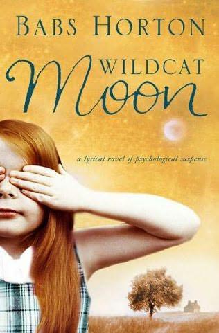 book cover of Wildcat Moon