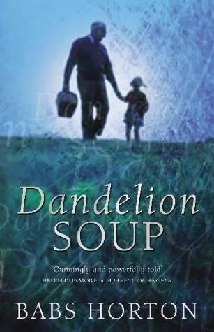 book cover of Dandelion Soup