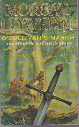 book cover of O\'Sullivan\'s March