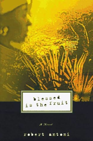 book cover of Blessed Is the Fruit
