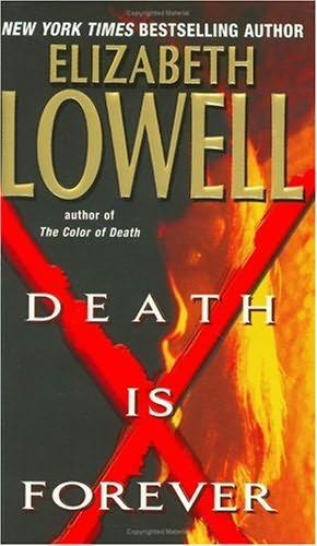 book cover of Death is Forever
