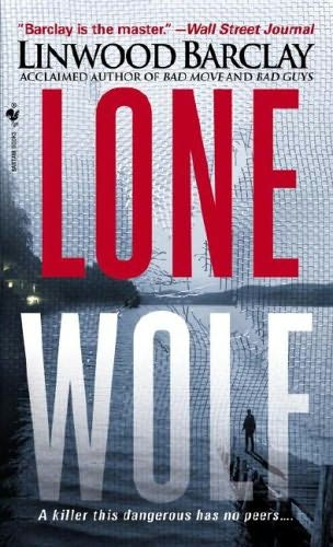 Lone Wolf Linwood Barclay