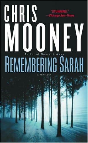 book cover of Remembering Sarah