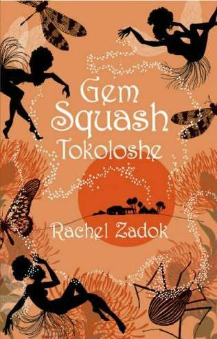 book cover of Gem Squash Tokoloshe
