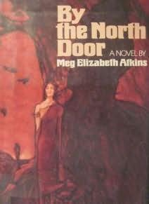 book cover of By the North Door