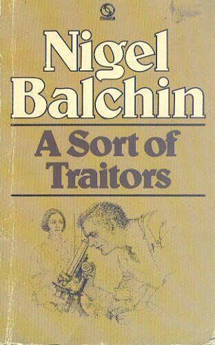 book cover of A Sort of Traitors