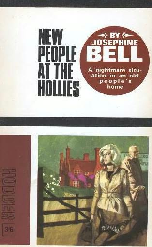 book cover of New People At the Hollies