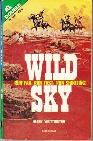 book cover of Wild Sky