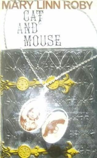 book cover of Cat and Mouse
