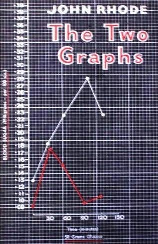 book cover of Two Graphs