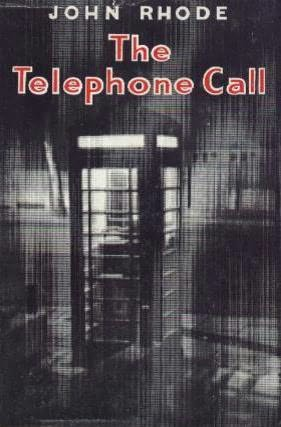 book cover of The Telephone Call