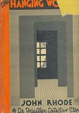 book cover of The Hanging Woman