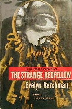 book cover of The Strange Bedfellow