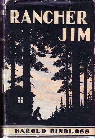 book cover of Rancher Jim