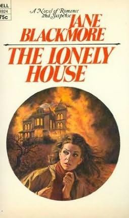 book cover of The Lonely House