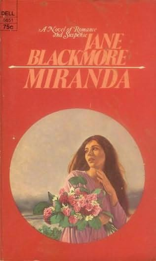 book cover of Miranda