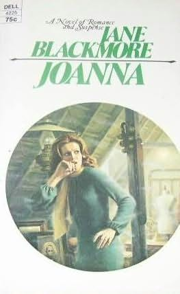 book cover of Joanna