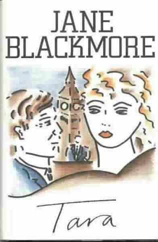 book cover of Tara
