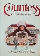 book cover of Countess
