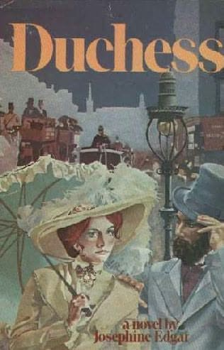 book cover of Duchess