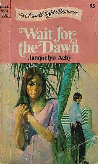 book cover of Wait for the Dawn