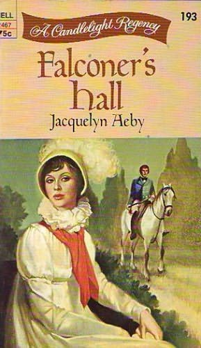 book cover of Falconer\'s Hall