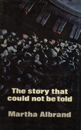 book cover of The Story That Could Not Be Told