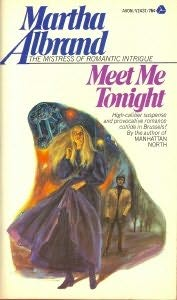 book cover of Meet Me Tonight