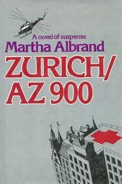 book cover of Zurich/AZ 900