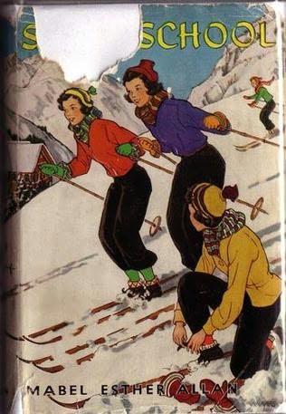 book cover of Swiss School