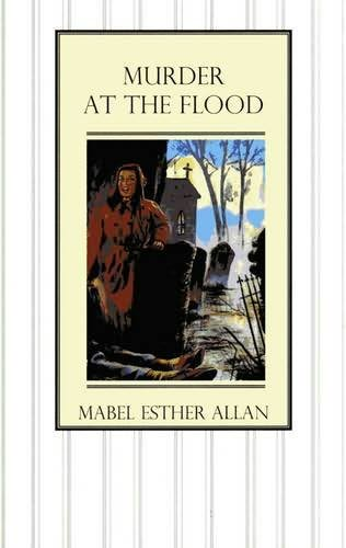 book cover of Murder At the Flood