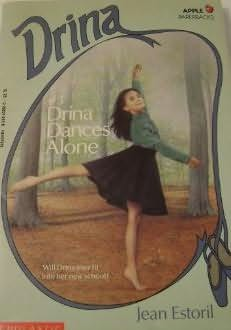 book cover of Drina Dances Alone