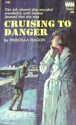 book cover of Cruising to Danger